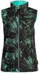 Armada - Women's Gemini Reversible Vest - Kunstfaserweste Gr S schwarz/oliv