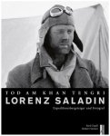 AS Verlag - Lorenz Saladin - Tod am Khan Tengri