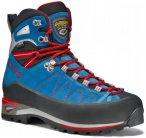 Asolo - Elbrus GTX Vibram - Bergschuhe UK 9,5 blau