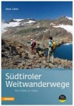 Athesia-Verlag - Südtiroler Weitwanderwege - Wanderführer 1. Auflage 2012