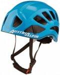 AustriAlpin - Leichthelm Helm.ut - Hybridhelm Gr 54 - 62 cm blau/schwarz/türkis