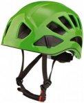 AustriAlpin - Leichthelm Helm.ut - Hybridhelm Gr 54 - 62 cm grün/schwarz