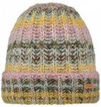 Barts - Kid's Lexieh Beanie - Mütze Gr 53 cm grau/beige