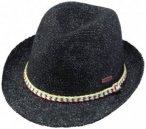 Barts - Quest Hat - Hut Gr M-L schwarz
