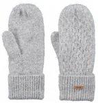 Barts - Women's Anye Mitts - Handschuhe Gr  One Size grau