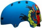 Bell - Kid's Span 17 - Radhelm Gr XS blau