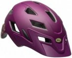 Bell - Sidetrack Youth MIPS - Radhelm Gr One Size lila/rosa