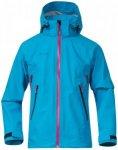 Bergans - Ervik Youth Girl Jacket - Hardshelljacke Gr 128;140;164 lila/rosa;rosa