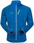 Bergans - Galdebergtind Jacket - Fleecejacke Gr L;S;XL blau;schwarz