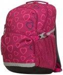 Bergans - Kid's 2Go 24 - Daypack Gr 24 l rosa/rot