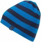 Bergans - Kid's Frost Beanie - Mütze Gr One Size rosa/lila;blau/schwarz/braun