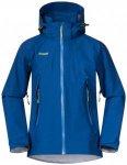 Bergans - Kid's Sjoa 3L Jacket - Regenjacke Gr 128;140;152;164 blau