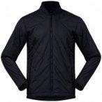 Bergans - Oslo Light Insulated Jacket - Kunstfaserjacke Gr L schwarz