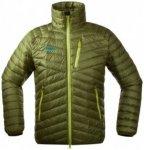Bergans - Slingsbytind Down Jacket - Daunenjacke Gr L;M;S;XL schwarz