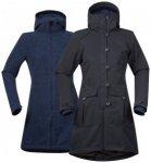 Bergans - Women's Bjerke 3In1 Coat - Mantel Gr S schwarz/blau