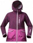 Bergans - Women's Myrkdalen Jacket - Skijacke Gr M lila/rosa