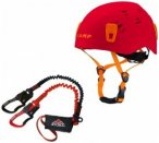 Bergfreunde.de - Kit Via Ferrata Light X1 - Klettersteigset