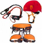 Bergfreunde.de - Kit Via Ferrata Summit X1 - Klettersteigset