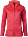 Berghaus - Women's Kamloops Hooded Fleece Jacket Gr 8 rot/rosa