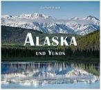 Bergverlag Rother - Alaska und Yukon 1. Auflage 2015