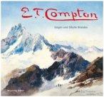 Bergverlag Rother - E.T. Compton - Bildband