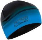 Bioracer - Hat Tempest - Radmütze Gr One Size blau/schwarz