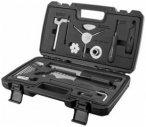 Birzman - Essential Tool Box - Werkzeugkiste schwarz