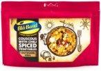 Bla Band - Couscous mit Chili gewürztem Gemüse - Couscous Gr 151 g