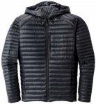 Black Diamond - Forge Hoody - Daunenjacke Gr L;M;S;XL schwarz/grau;blau