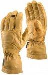 Black Diamond - Kingpin - Handschuhe Gr XL orange/beige/braun
