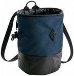 Black Diamond - Mojo Zip - Chalkbag Gr S/M blau