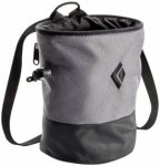Black Diamond - Mojo Zip - Chalkbag Gr S/M ash