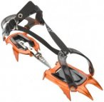 Black Diamond - Neve Strap - Steigeisen orange