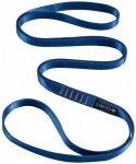 Black Diamond - Nylon Runner 18 mm - Rundschlinge Gr 120 cm blau