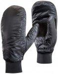 Black Diamond - Stance Mitts - Handschuhe Gr XS schwarz/grau