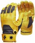 Black Diamond - Transition Gloves Gr  XS beige