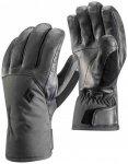 Black Diamond - Women's Legend Gloves - Handschuhe Gr S schwarz/grau