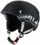 Bollé - B-Yond - Skihelm Gr 54-58 cm schwarz/grau