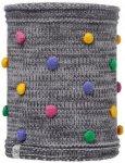Buff - Child Knitted & Polar Neckwarmer Odell - Schal Gr One Size rosa