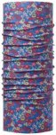 Buff - High UV Junior Buff - Halstuch Gr 4-12 Jahre - 50-55 cm rosa/rot