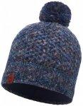 Buff - Knitted Hat Buff Margo - Mütze Gr One Size schwarz/blau