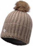 Buff - Women's Knitted & Polar Hat Glen Chic - Mütze Gr One Size schwarz