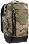 Burton - Multipath Travel Pack - Daypack Gr 27 l grau/schwarz;grau/schwarz/oliv;