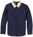 Burton - Women's Grace Insulated Shirt - Freizeitjacke Gr L;M;S;XL;XS braun;schw