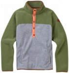 Burton - Women's Hearth Fleece Pullover - Fleecepullover Gr L;M;S;XL;XS blau;wei