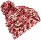 Burton - Women's Nana Beanie - Mütze Gr One Size rot/beige/rosa