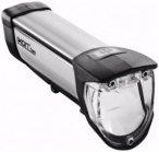 Busch & Müller - Akku-LED-Scheinwerfer Ixon Core mit USB schwarz/weiß