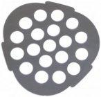 Bushcraft Essentials - Grillplatte Bushbox Ultralight metallic