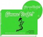 Café Kraft - Gimme Kraft - Lehrbuch