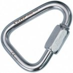 Camp - Delta Quick Link Stainless Gr 10 mm grau